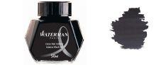 Waterman Inchiostro per stilografica - Flacone 50 ml - Nero