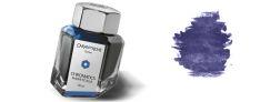 Caran d'Ache Magnetic Blue Chromatics Flacone 50 ml - Inchiostro