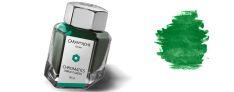 Caran d'Ache Vibrant Green Chromatics Flacone 50 ml - Inchiostro