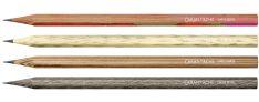 Caran d'Ache Les crayons de la Maison ed. n7 - Set 4 matite in legno