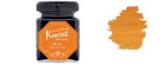 Kaweco Boccetta di inchiostro stilografico 30ml Sunrise Orange