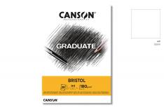 Canson Graduate Bristol -...
