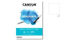 Canson Graduate Aquarelle -...