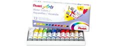 Pentel Water Colours -...