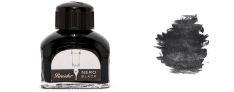 Pineider Ink Boccetta di inchiostro per stilografica - Nero