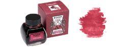 Platinum Classic Ink Inchiostro Stilografico colore Cassis Black
