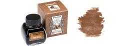 Platinum Classic Ink Inchiostro Stilografico colore Khaki Black
