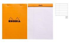 Rhodia Blocco Gigante Spillato Orange Giant Pad Rigo