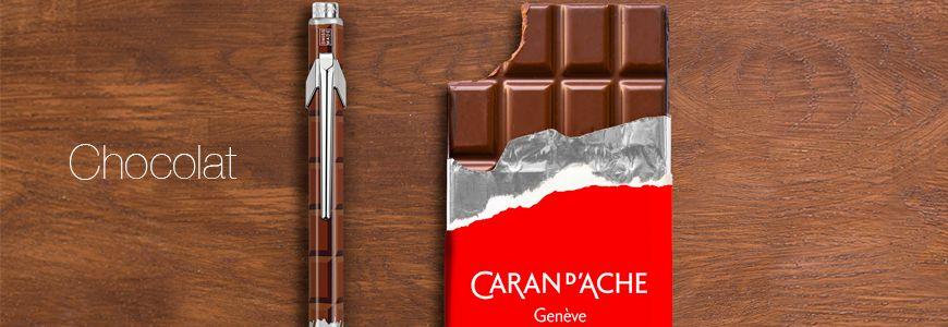 849 Chocolat