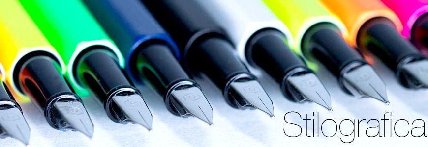 849 Penna Stilografica