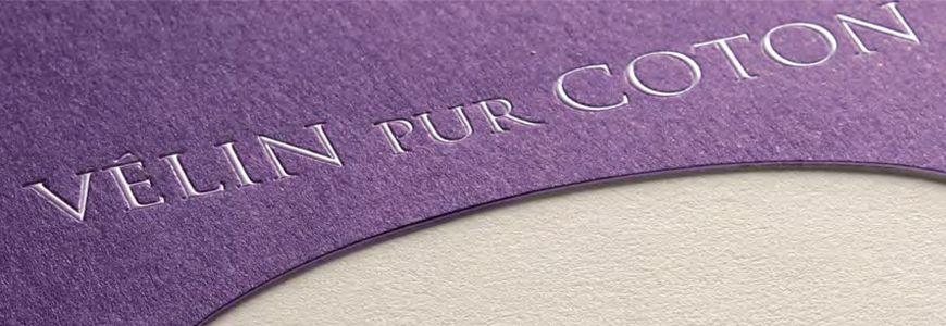 Véline Pur Coton