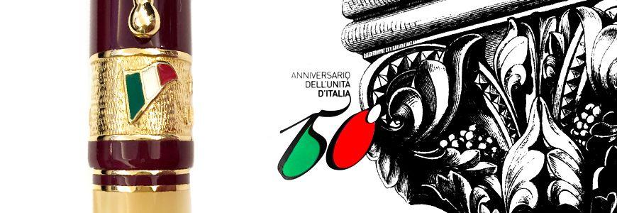 150° Unità d'Italia Diamond