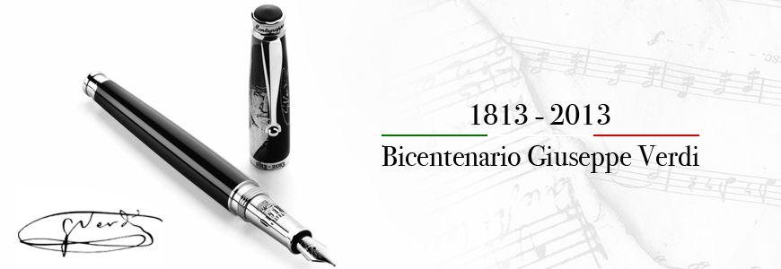 Bicentenario Giuseppe Verdi