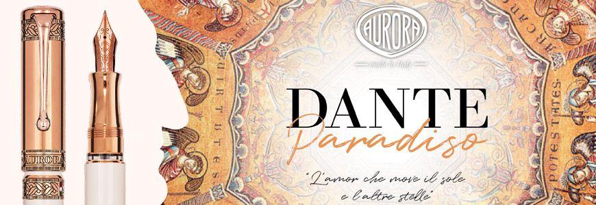 Aurora Dante Paradiso