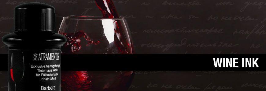 Wine Ink