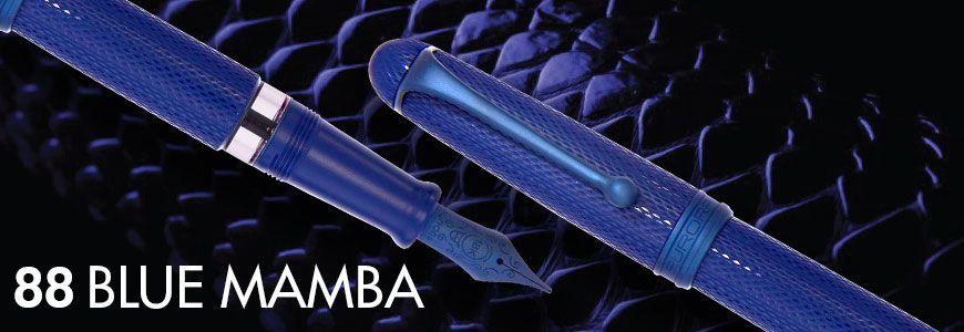 88 Blue Mamba