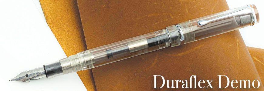 Duraflex Demo
