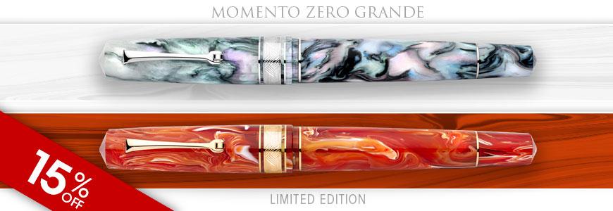 Momento Zero Grande Limited Edition