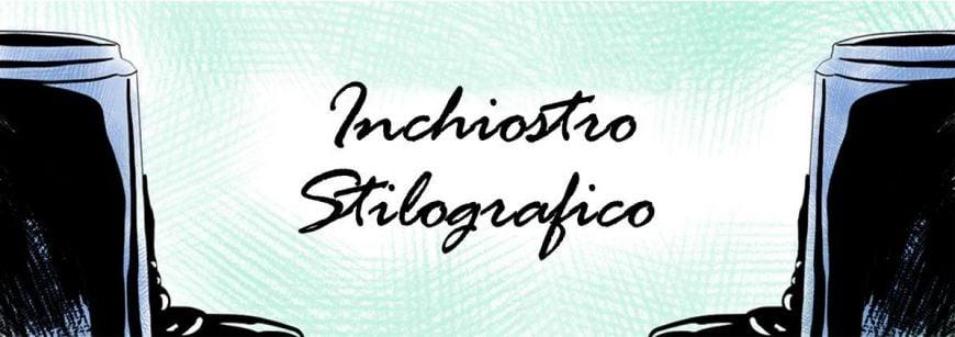 Inchiostro Stilografico