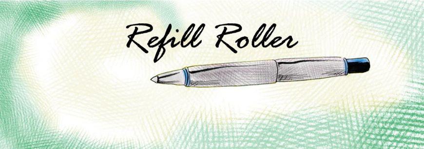Refill Roller