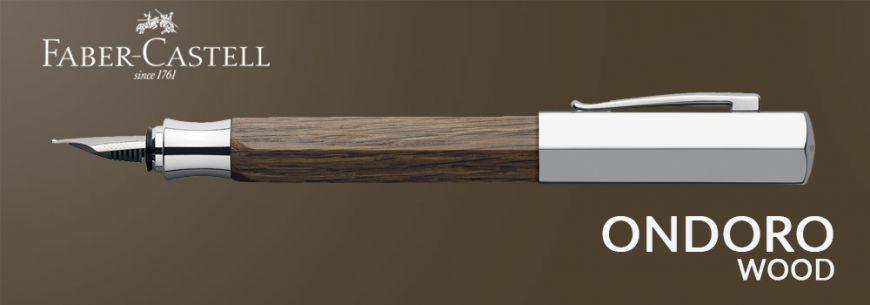 Ondoro Wood