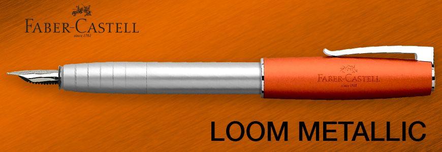Loom Metallic