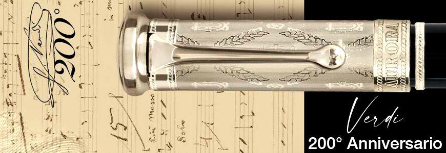 Giuseppe Verdi 200° Anniversario