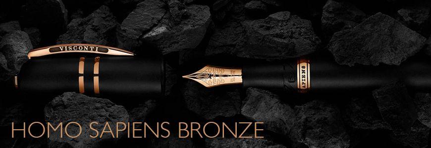 Homo Sapiens Bronze