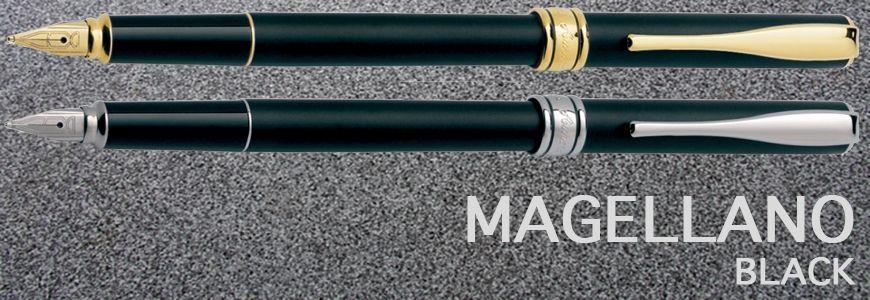 Magellano Black