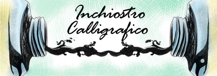 Inchiostro Calligrafico