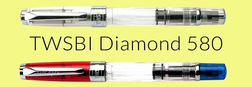 Diamond 580