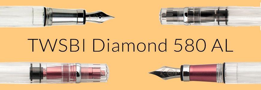 Diamond 580 AL