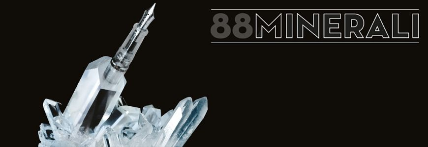 88 Minerali