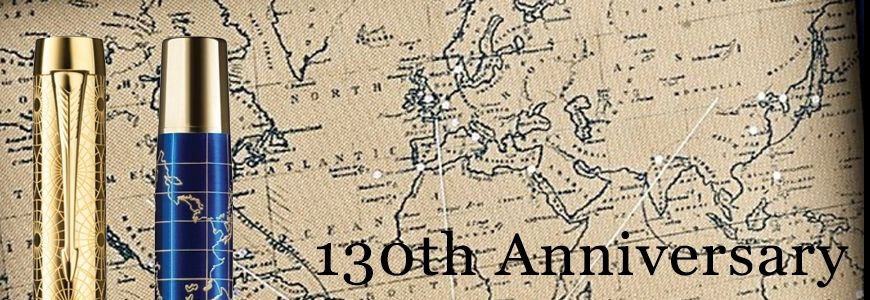 Parker Duofold 130th Anniversary