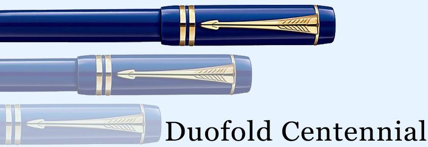 Duofold Centennial