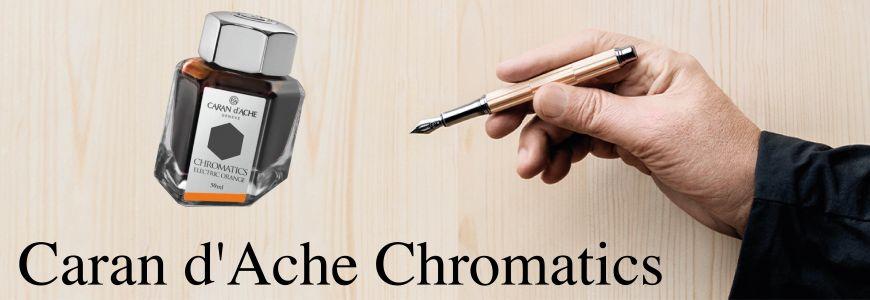 Caran d'Ache Chromatics 50 ml