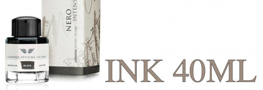 Leonardo Officina Italiana Ink 40 ml
