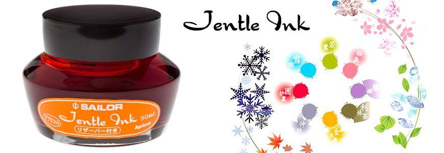 Sailor Jentle Ink