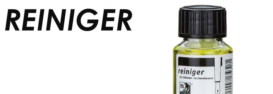 Rohrer & Klingner Cleaner Reiniger