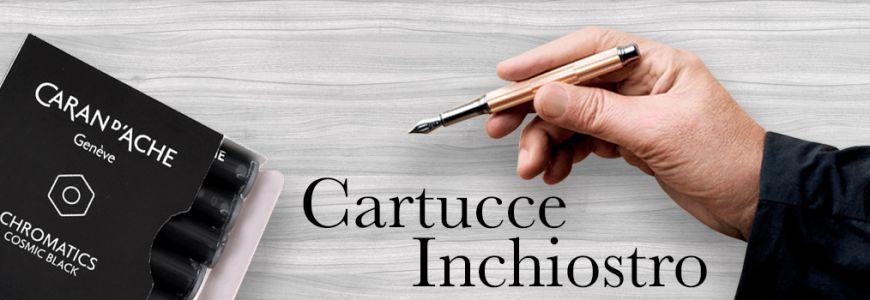 Caran d'Ache Chromatics Cartucce