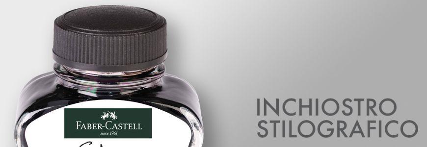 Faber-Castell Inchiostro Stilografico