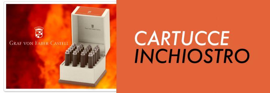 Graf Von Faber-Castell Cartucce