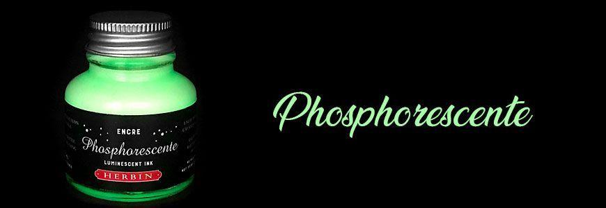 J.Herbin inchiostro fosforescente