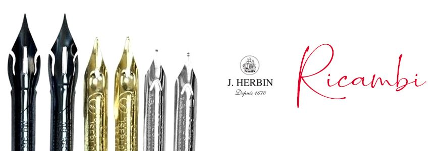 J. Herbin Ricambi
