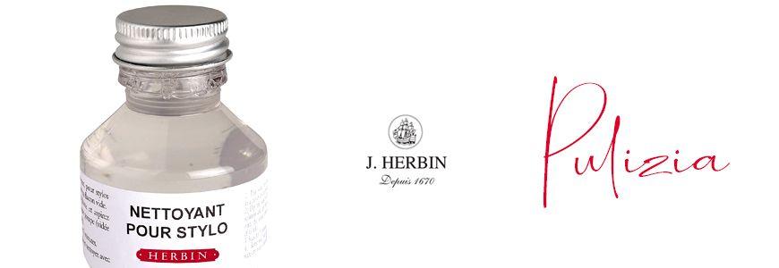 J. Herbin Accessori Pulizia