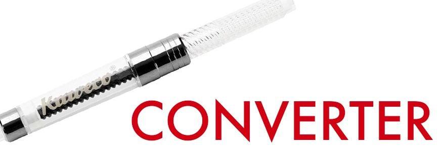 Kaweco Converter