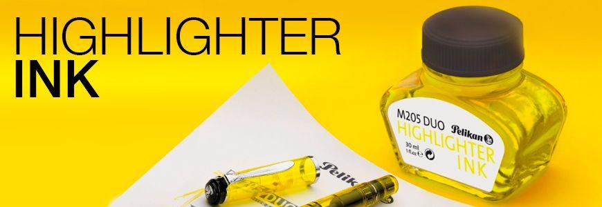 Pelikan HighLighter Ink