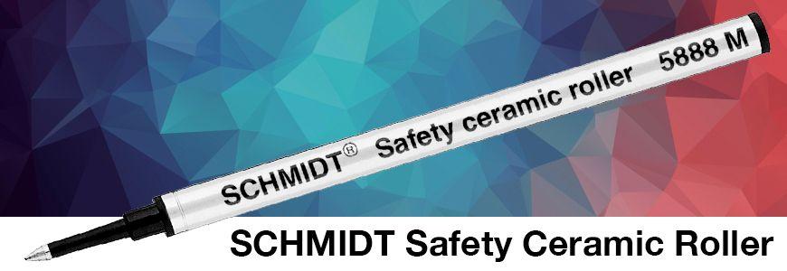Safety Ceramic Roller