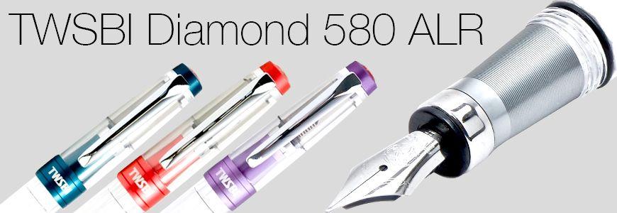 Diamond 580 ALR