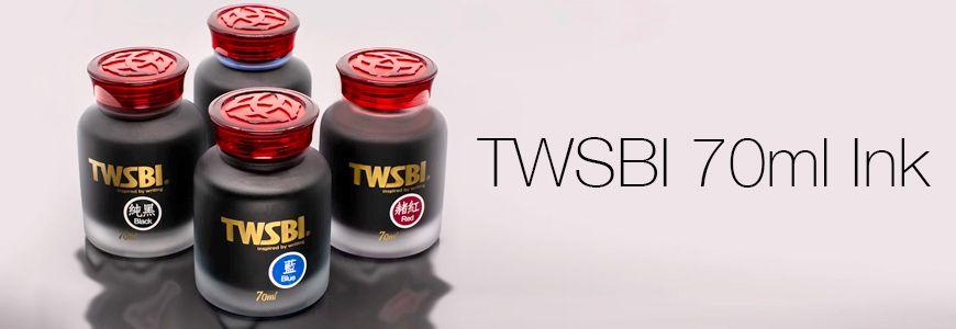 TWSBI 70ml Ink
